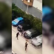 Marseille : un commando cagoulé et armé fait irruption dans le quartier de la Busserine