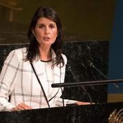 Les États-Unis claquent la porte du Conseil des droits de l'homme de l'ONU
