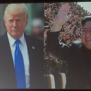 Sommet Trump- Kim : la bande-annonce hollywoodienne de leur rencontre