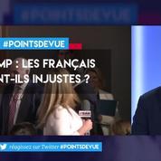 Trump : les Français sont-ils injustes ?