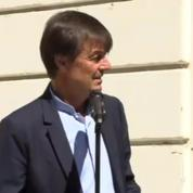 Glyphosate : Nicolas Hulot et Stéphane Travert s'expriment sur le plan de sortie