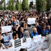 Maroc: indignation et colère après la condamnation des meneurs du «Hirak»