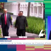Sommet Trump-Kim : ce qui a marqué les décrypteurs