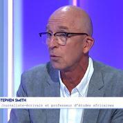 Stephen Smith :