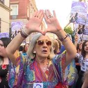Espagne : colère après la libération des membres de «La Meute»