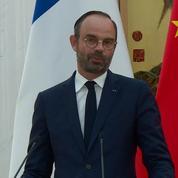 Airbus : Edouard Philippe obtient de nouvelles promesses pour la Chine