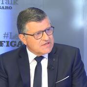 Franck Proust : «L'Europe n'a pas anticipé le problème des migrants»