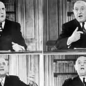10 citations devenues cultes du Général De Gaulle