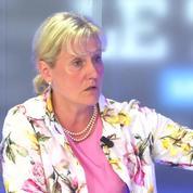 Nadine Morano : «Je peux être tête de liste LR aux élections européennes»