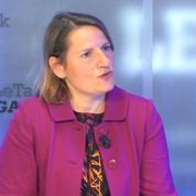 Valérie Rabault : «Macron, c'est une politique de gribouille»