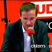 Nicolas Dupont-Aignan veut une union avec Laurent Wauquiez et Marine Le Pen.