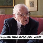 Georges Berthoin: « L'Europe ne se délite pas, elle est seulement en crise »