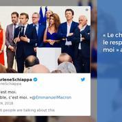 Affaire Benalla : ce qu'a dit Emmanuel Macron aux députés de la majorité
