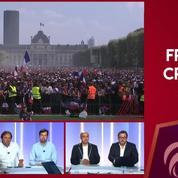 France-Croatie : « Une génération qui a envie d'écrire sa propre histoire »
