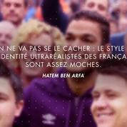 Didier Deschamps : Hatem Ben Arfa le dézingue malgré le titre de champion du monde