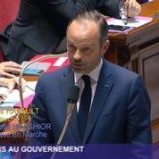 Affaire Benalla : Edouard Philippe assure que «rien n'a été masqué»