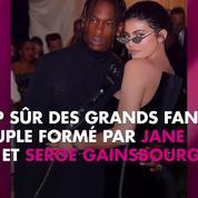 Kylie Jenner et Travis Scott : le couple se la joue Jane Birkin et Serge Gainsbourg