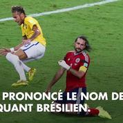 Neymar : Son étonnante réponse aux critiques sur ses simulations