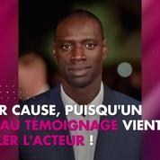 Omar Sy insultant envers un agent de la SNCF ? Un nouveau témoin l'accable