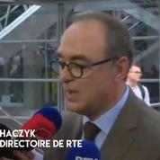 Gare Montparnasse paralysée : « L'alimentation électrique ne pourra pas être rétablie demain » d'après RTE