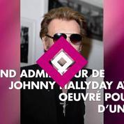 Johnny Hallyday : Une pétition lancée pour son entrée au Panthéon