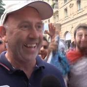 La France championne du monde : l'interview des fans à Paris