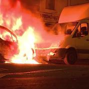 Nantes : plusieurs quartiers à nouveau agités par des violences
