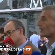 Gare Montparnasse paralysée : « Un nouveau plan de transport » va être mis en place par la SNCF