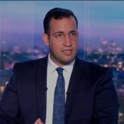 Ce qu'a dit Alexandre Benalla au 20H de TF1