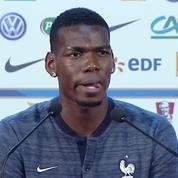 Paul Pogba : «On veut faire péter la France»