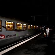 Après la canicule, les orages ravagent les lignes de la SNCF