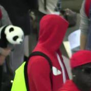 Booba et Kaaris - Karim Benzema furieux : comment le footballeur s'est retrouvé mêlé à leur bagarre