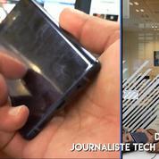 Prix, capacités, nouveautés : qu'attendre du Samsung Galaxy Note 9 ?