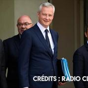 Bruno Le Maire : «Je considère que le nucléaire est un atout pour la France»