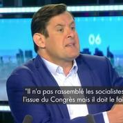 François Kalfon : « Olivier Faure doit rassembler »