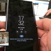 On teste le nouveau Samsung Galaxy Note 9