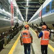Un couple fait son plein d'essence aux frais de la SNCF, il est licencié