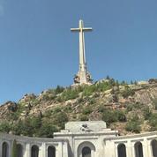 Espagne : le gouvernement va exhumer la dépouille de Franco