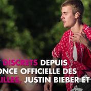 Justin Bieber : Hailey Baldwin lui fait une touchante déclaration sur Instagram (Photo)