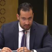 Alexandre Benalla : «J'ai vécu ma rétrogradation comme une humiliation»