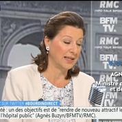 Plan santé : « L'objectif est de répondre aux besoins des Français »