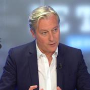 Laurent Hénart : «Il manque une politique vigoureuse d'aménagement du territoire»