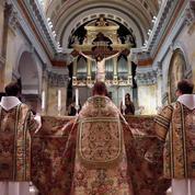 L'Église catholique de France vent debout contre la PMA