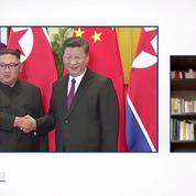 Corée du Nord : la délicate équation diplomatique de Pékin