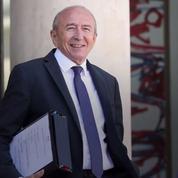 Municipales 2020 : Gérard Collomb sera candidat à Lyon