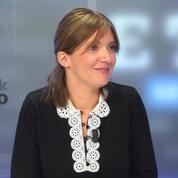 Aurore Bergé : «Je vais voter pour Richard Ferrand au perchoir»