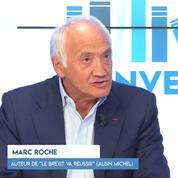 Marc Roche: « A long terme, le Brexit va profiter à l'Angleterre »