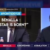 Benalla :