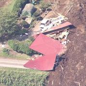 Japon : les images du séisme meurtrier