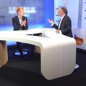Adrien Quatennens : «Macron s'est donné pour mission d'achever le travail de Sarkozy et Hollande»